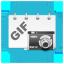 在线gif分解拆分图片工具